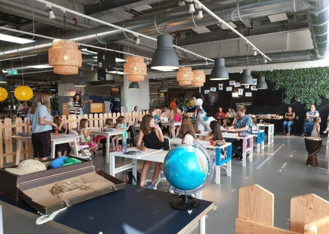 MaskoteHR_Povratak_u_školu_IKEA